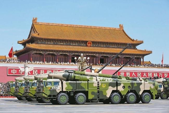 美国报告   习近平很快有信心拿下台湾
