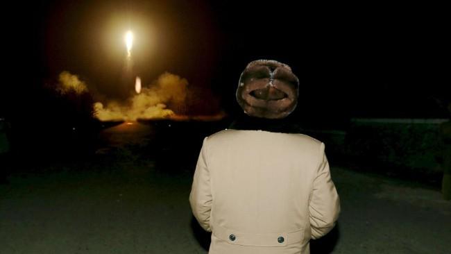 美国肯定会认可朝鲜为拥核国