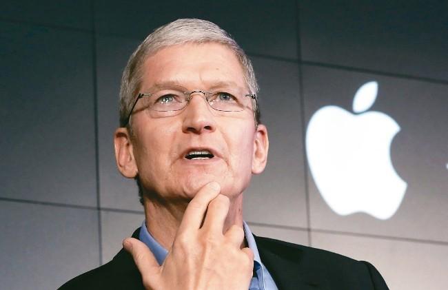 乔布斯走了7年   苹果成奢侈品让人急