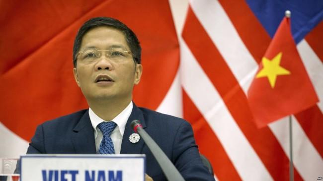 越南已经对中国有了一项优势
