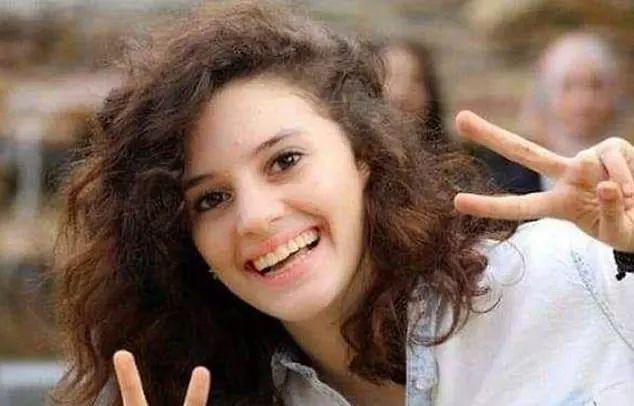 21岁女留学生被施暴杀害 曾读上海交大