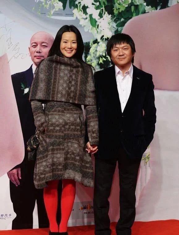 他曾陪伴王菲多年 分手后转身恋上韩红