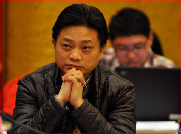 崔永元曝光最高法案卷丢失关键人物
