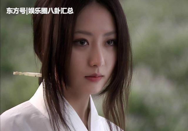 京城四美之一 24岁被成龙捧红后嫁小演员