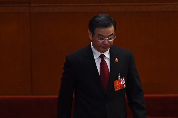 中国真正的最高法院院长  并不是周强
