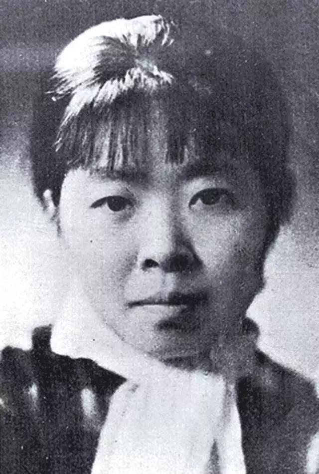 中国最传奇才女,31岁就去世:你说我的生命可惜,我自己却不在乎