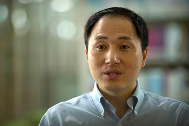 中国:基因编辑为个人行为 监管制度被批