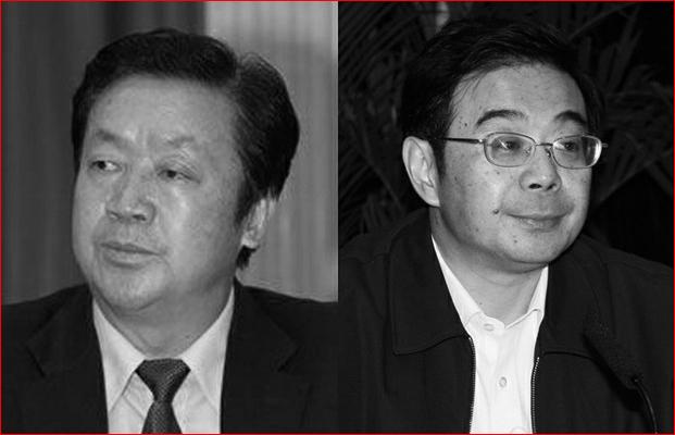 傀儡 盗贼和帮凶 中共最高法院三张面孔