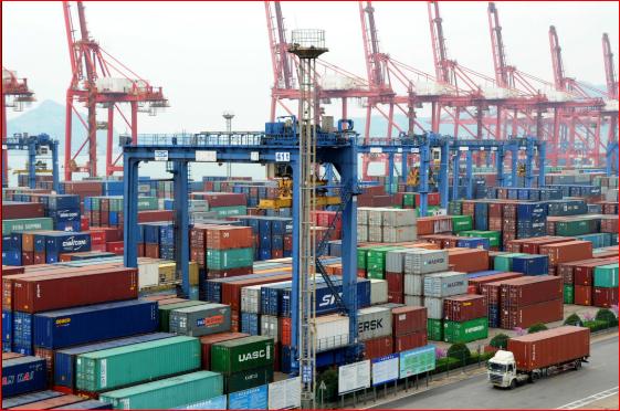 中国从美国采购1万亿产品竟涉嫌违法