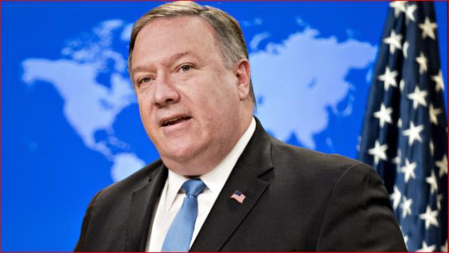 贸易谈判 美国务卿达沃斯释放善意