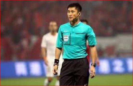 中国裁判有望执法卡塔尔世界杯