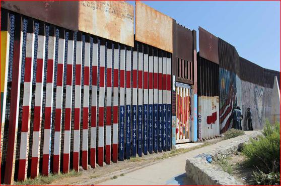 国会不给修墙钱 川普被曝秘密筹集70亿
