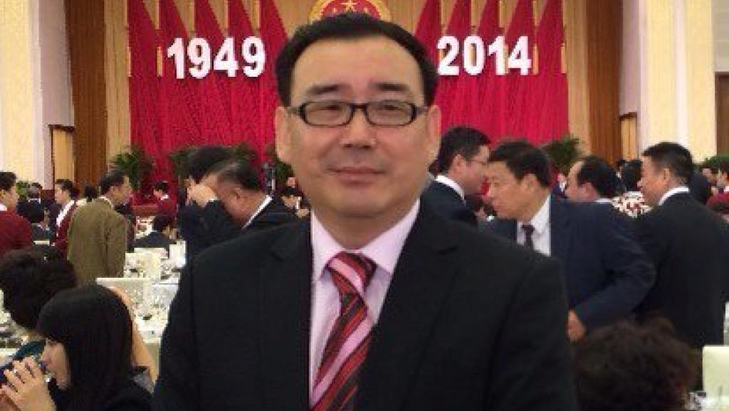 """王沪宁学生杨恒均为""""中共某派系两面人"""""""