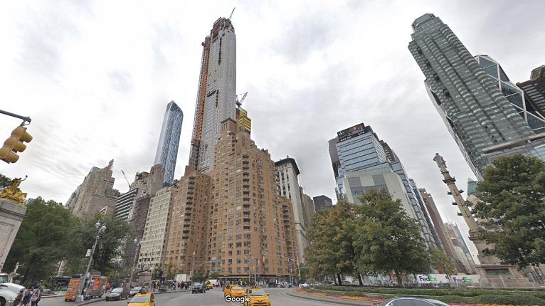 2.38亿买下全美最贵豪宅 这位Boss火了