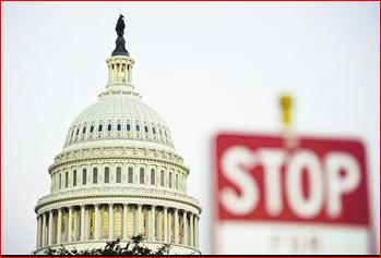 政府若再关门 全美经济更受伤