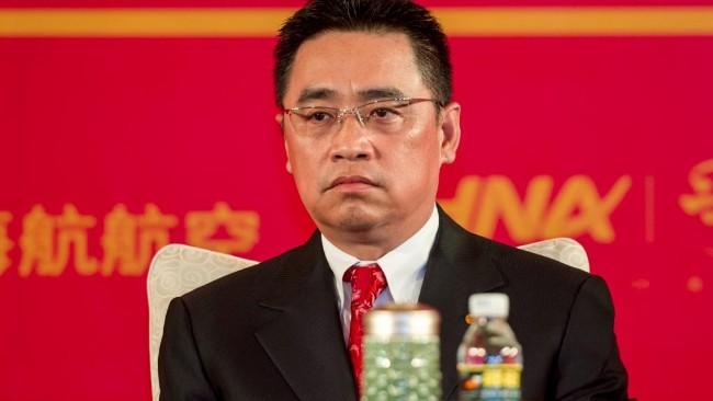 法《解放报》发布调查结果:王健是自杀
