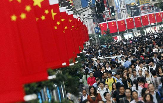 中国31省经济成绩单揭晓 看你老家第几