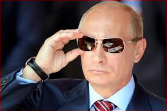川普刚退群 普京立刻宣布干这事