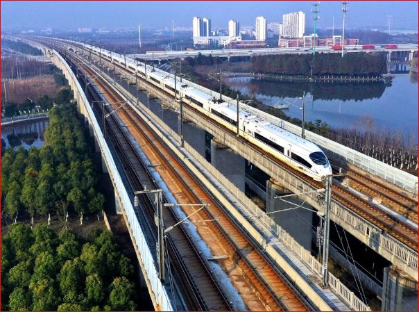 投资过度 中国高铁经营凸现危机