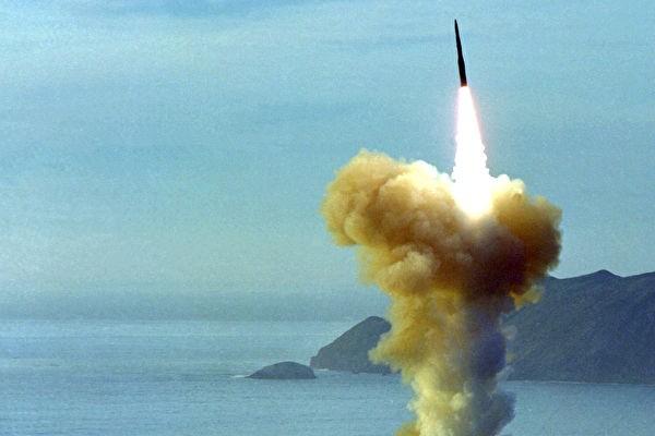 美退《中导条约》中共为何反应激烈?
