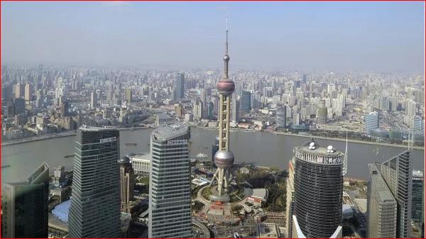 春节前夕 上海突然宣布降低房产税