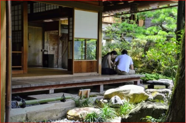 为什么日本穷人住独栋 有钱人却住公寓