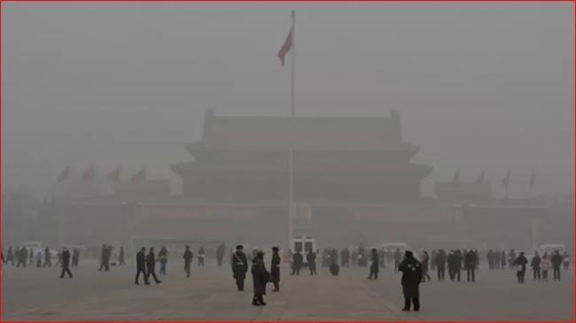 空气如果够好 中国人平均寿命增3年