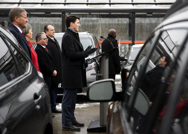 加拿大总理摊上大事了  反对党不会放过