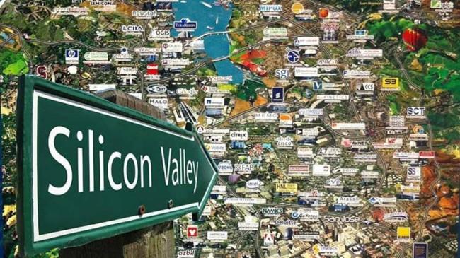 硅谷风投  十年来从未如此悲观