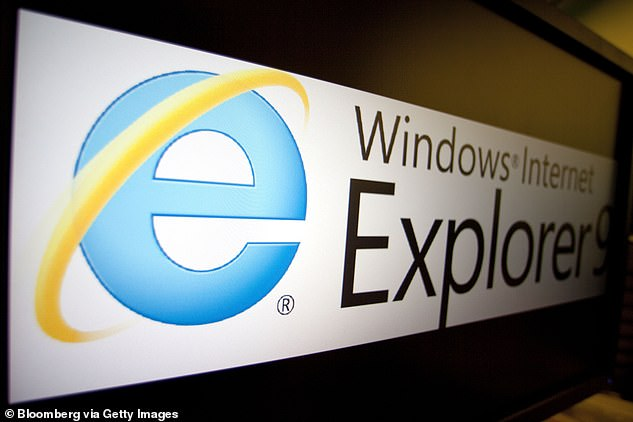 微软高管恳求用户  别再用IE