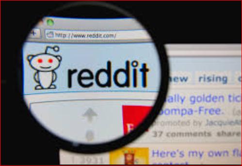 腾讯为何投资年轻白男的Reddit