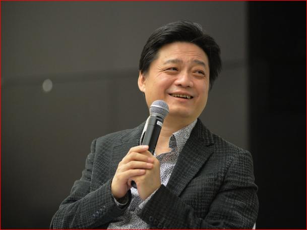 崔永元爆料上海警界获中共政法委力挺