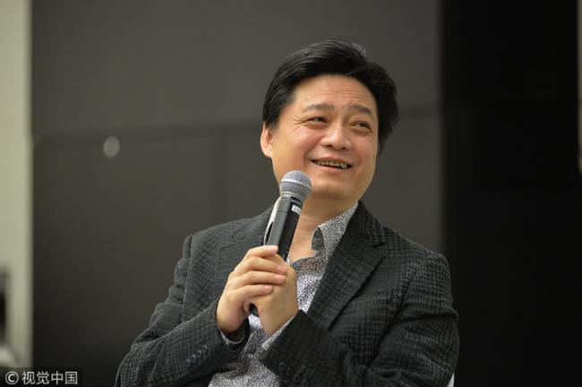 港媒曝崔永元所说在港存巨款内地警是他