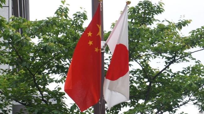 日本商社员工因涉嫌间谍罪在中国被拘押
