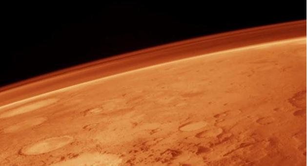 太空骗局 曾经热闹的火星一号宣告破产