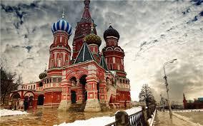私募基金美籍创办人莫斯科被捕 遭控诈欺