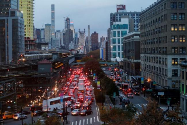 纽约楼市从狂喜到绝望 到手的鸭子飞了