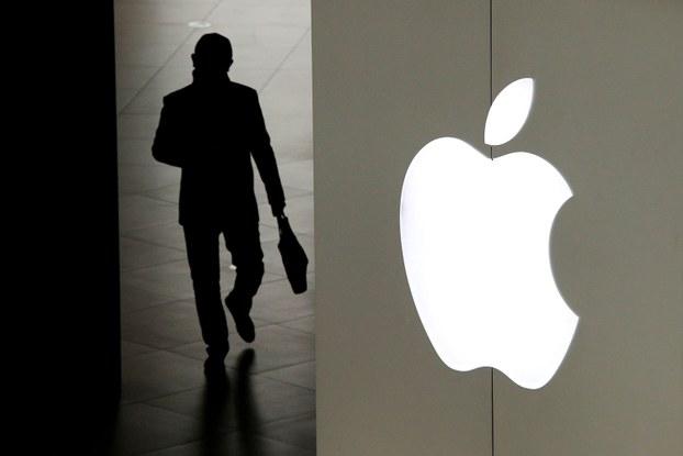 """在苹果公司""""暗室""""工作的""""低等员工"""""""