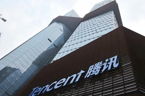 腾讯成有力买家  收购韩国最大游戏企业