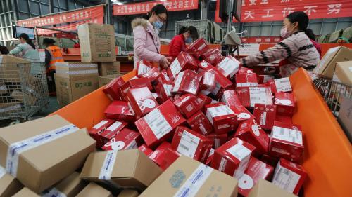 两会下月召开 北京紧张 提前维稳
