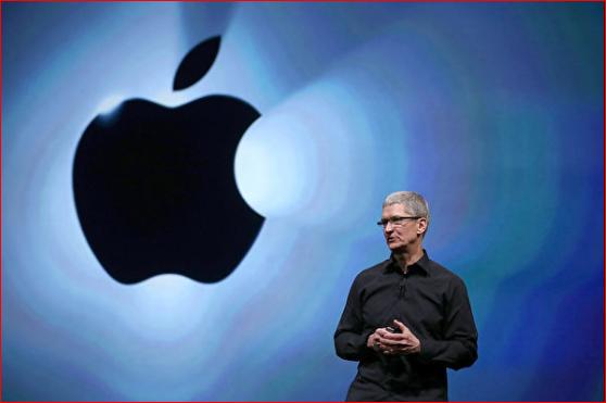 苹果重组领导层  去iPhone化谋转型