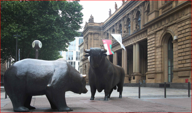 罕见!德国首次宣布禁止做空一只股票