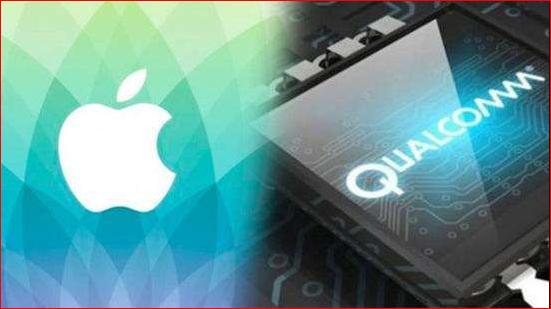 高通敦促美政府对部分iPhone设进口禁令