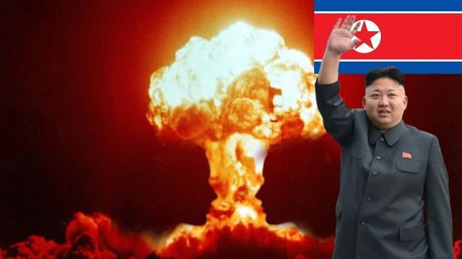 彭博奥:朝鲜核威胁大减 制裁才松手