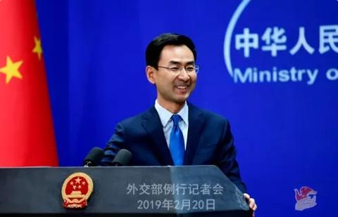 中国外交部亮出态度后 加拿大人彻底服气