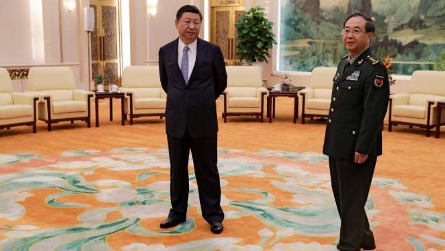 房峰辉被判无期 出身农家是郭伯雄老乡
