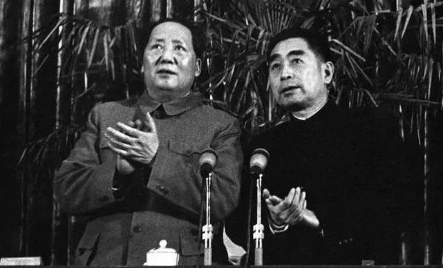 李锐:毛泽东不甘寂寞 1招吓破周恩来的胆