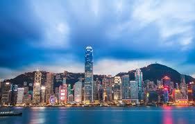 这个发展规划一出 香港的日子更难过了