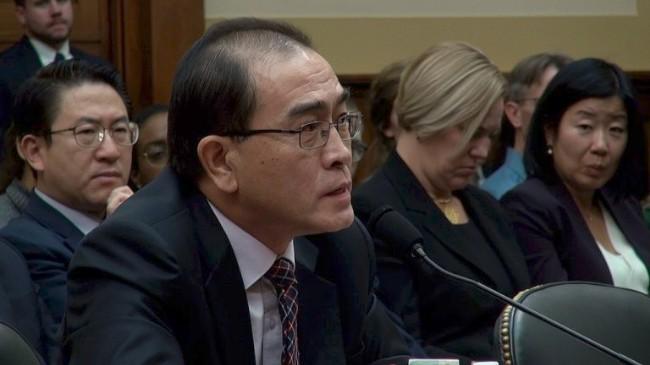 朝鲜大使叛逃   女儿被抓回平壤当人质