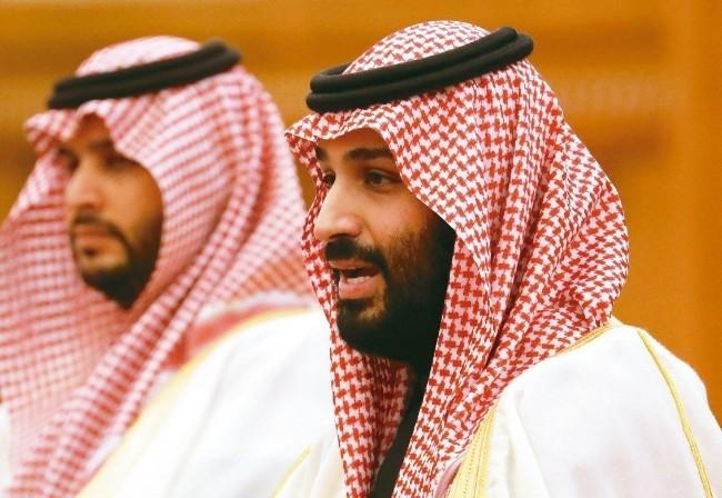 沙特将投资中国280亿美元